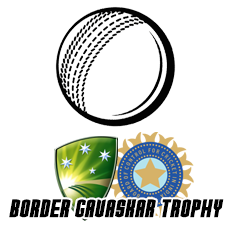Border Gavaskar Cricket