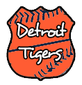 Detroit Tigers Library