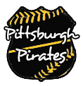 Pittsburgh Pirates Trading Cards