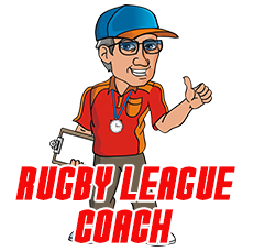 Rugby League How to Play