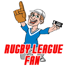 The Rugby League Fan