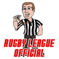 Rugby League rules of the game