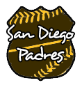 San Diego Padres Library