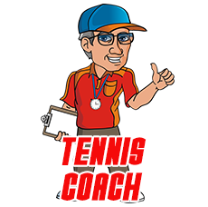 Tennis Coaching information
