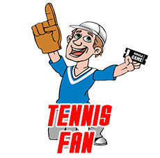 Tennis fan information